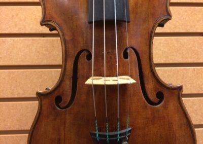 C Antonio Teltore Violin 1