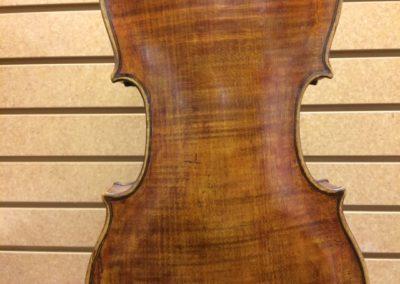 C Antonio Teltore Violin 2